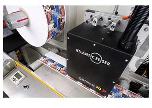 Impressora Gamma – DOD UV (Impressoras Jato de Tinta)