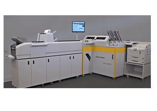 Impressora Persomail (Personalização e Envelopamento de Cartões)