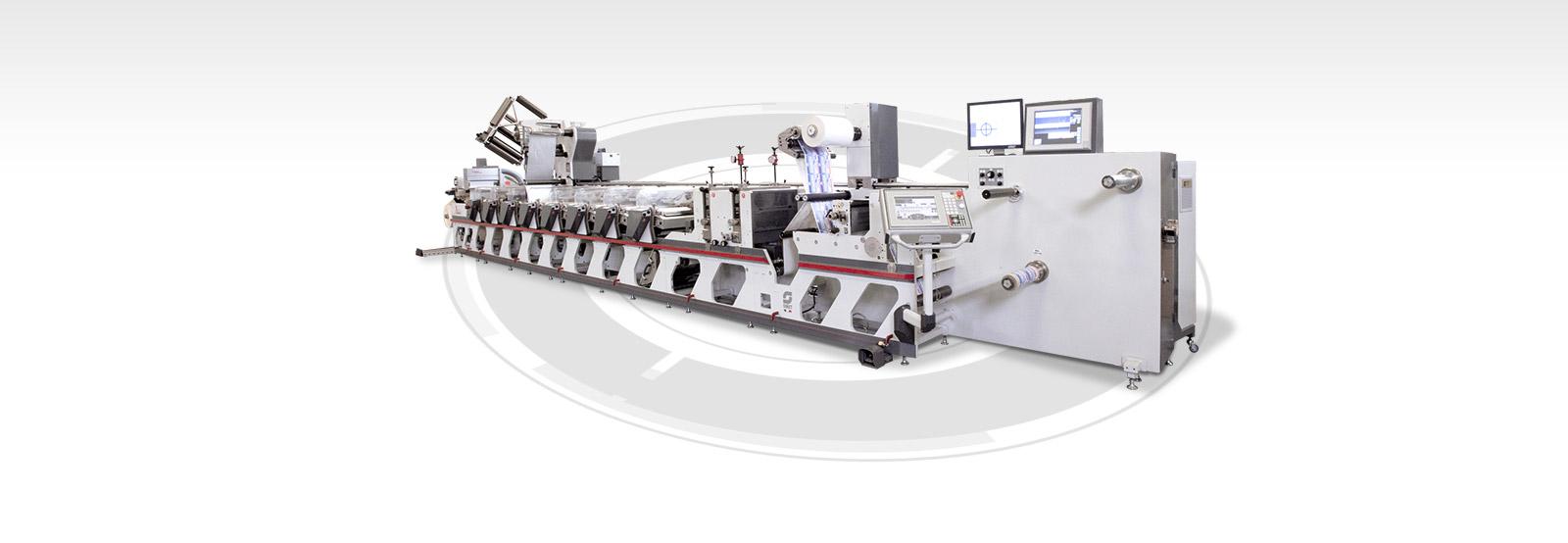 Impressora XFlex X2