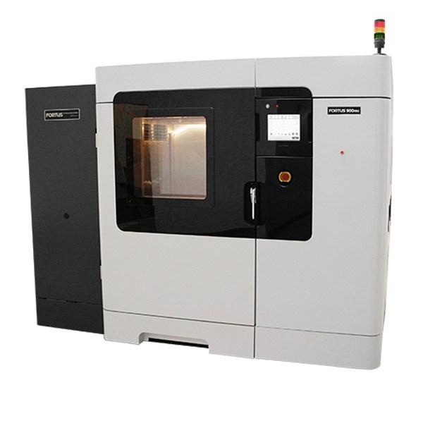Impressora 3D Fortus 900MC