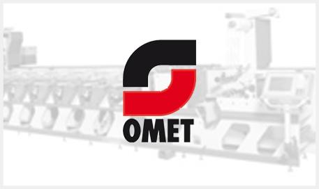 Omet - Impressoras Flexográficas Offset e Hibridas