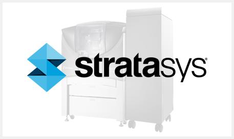 Stratasy - Impressoras 3D e Materiais Para Prototipagem Rápida e Manufatura Direta