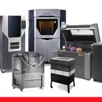 Confira 5 Modelos de Impressora 3D Stratasys