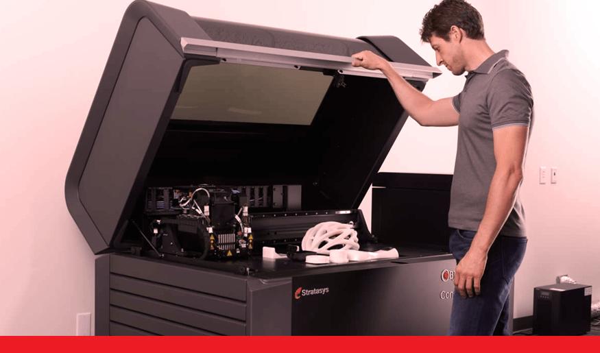 O Que Uma Impressora 3D Profissional Pode Fazer?