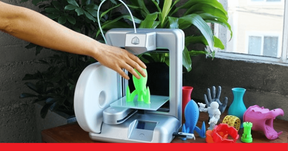 Como Ganhar Dinheiro Com Impressora 3D? Confira as Melhores Sugestões