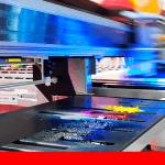 Impressora Digital: Como o Mercado de Impressos Está Sendo Revolucionado