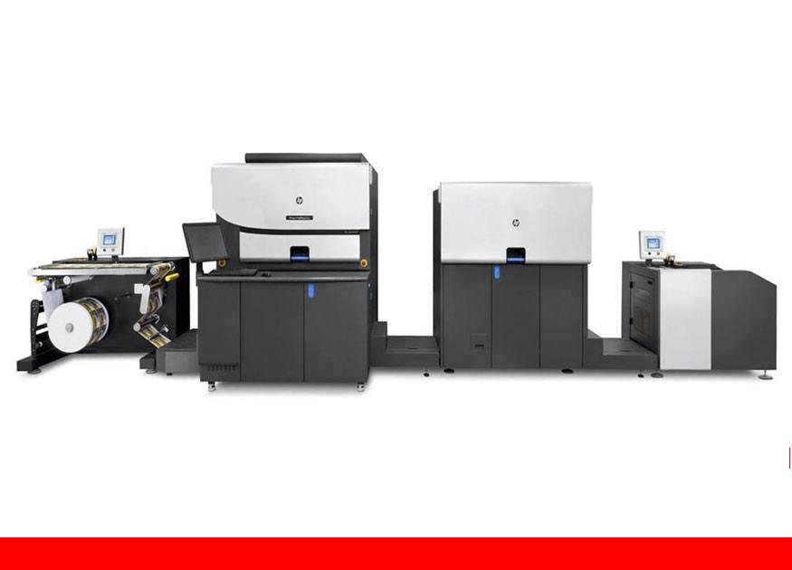 HP Indigo 6900 – A tecnologia em rótulos adesivos e etiquetas que vem mudando o mercado