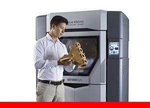 Impressora 3D para prototipagem traz o melhor custo benefício