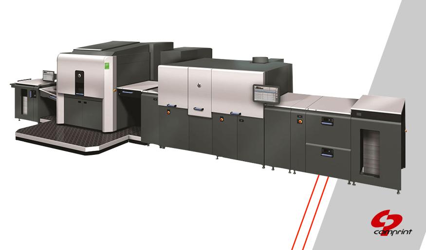 HP Indigo 30000 – Conheça mais dessa surpreendente impressora para embalagens de cartonagem