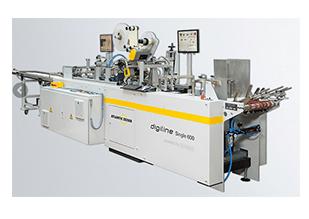 Impressora Digiline 600 – DOD UV (Impressoras Jato de Tinta)