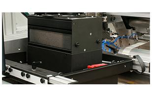 Impressora UV LED – Smartcure – Sistema de Secagem UV (Impressoras Jato de Tinta)