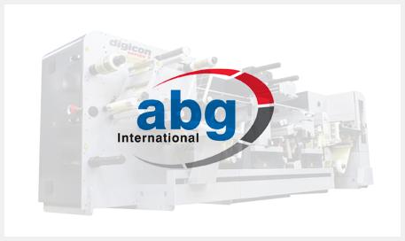 ABG - Equipamentos Modulares Para Acabamentos de Etiquetas Autoadesivas