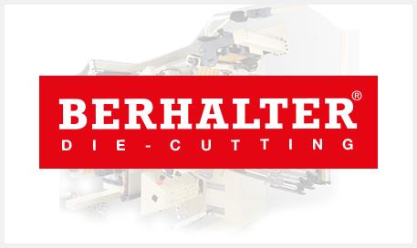 Berhalter - Equipamentos Para Corte de Aluminio, Filme e Papel