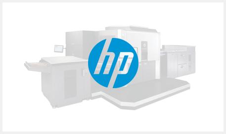 HP - Impressoras Offset Digitais Para Diversos Segmentos