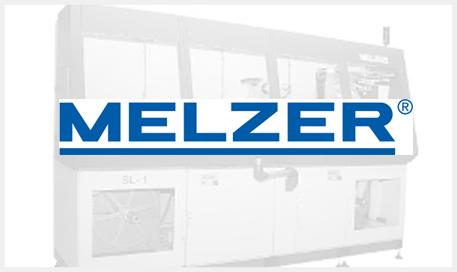 Melzer - Equipamentos Para Confecção de Cartão de Crédito