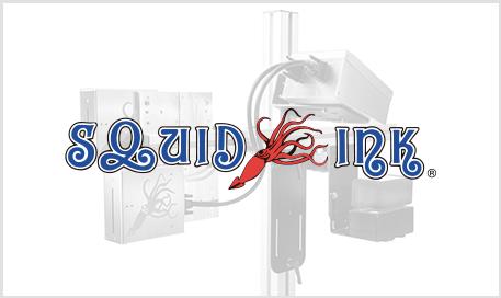 Squid - Impressoras InkJet de Alta Resolução para Embalagens Secundárias