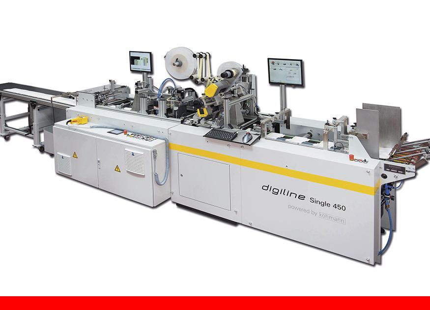 Atantic Zeizer – Impressoras Inkjet