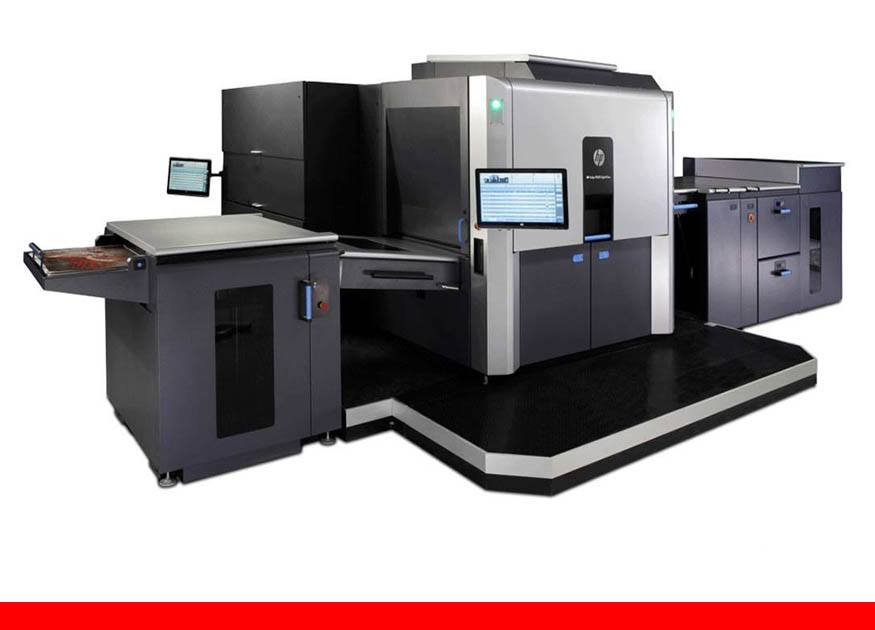 Impressão Comercial - Como Imprimir em Grandes Quantidades