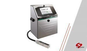 Conheça as vantagens da impressora Hitachi para marcação e codificação de produtos e embalagens