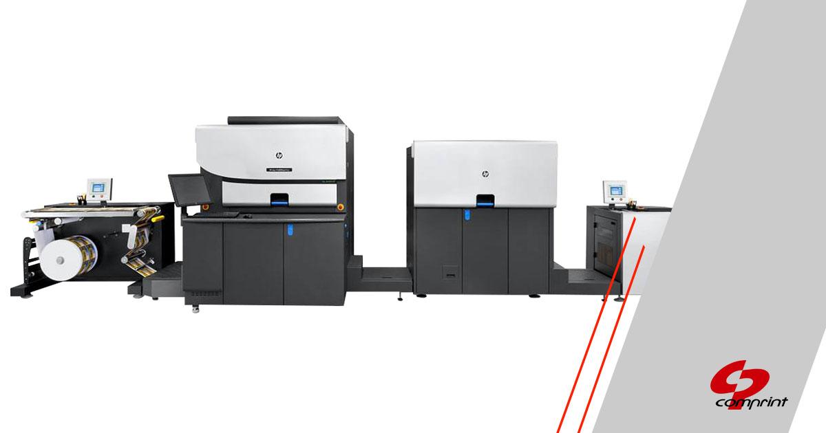 Impressoras HP Indigo: Expectativa de Crescimento Para Impressão Digital