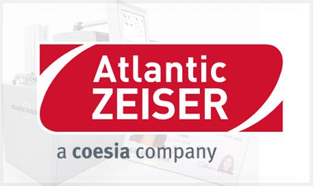 Altantic Zeiser - Impressoras Inkjet de Alta Resolução e Cabeçotes