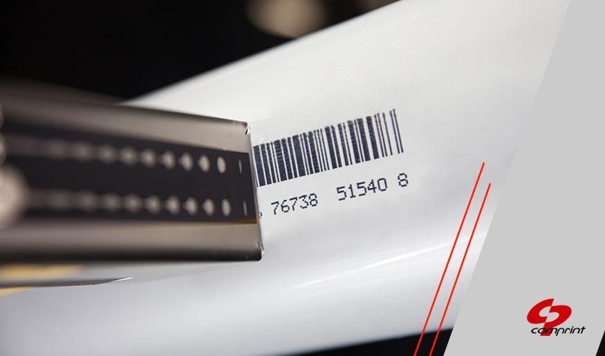 Como as impressoras Hitachi ajudam na gestão de estoque