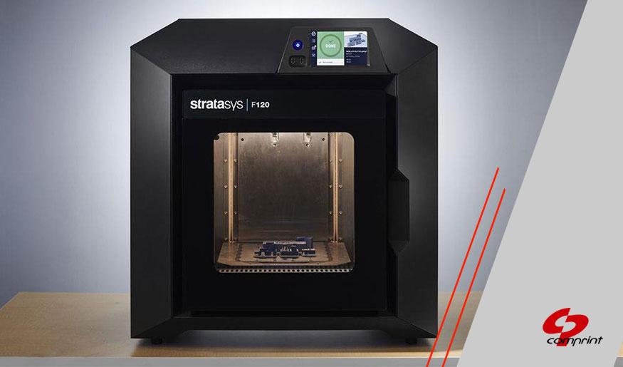 Impressora 3D Stratasys F120 e as Possibilidades de Empreendimento