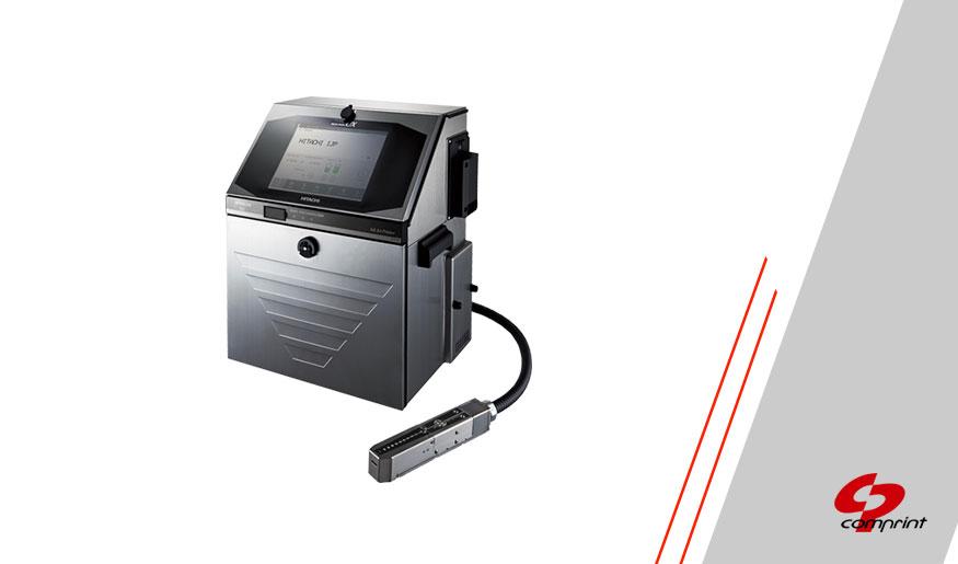 Impressoras Hitachi: Redução De Custos Na Linha De Produção