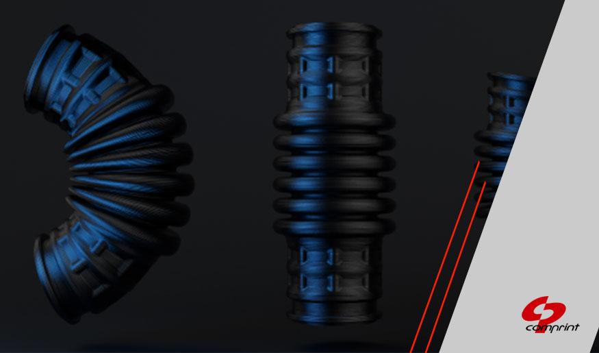 Principais Filamentos Para Impressora 3D Stratasys