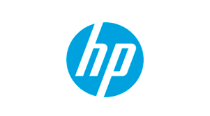 Logotipo - HP Indigo