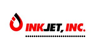 Logotipo - Inkjet Inc