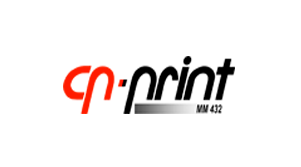 Logotipo - CP-Print
