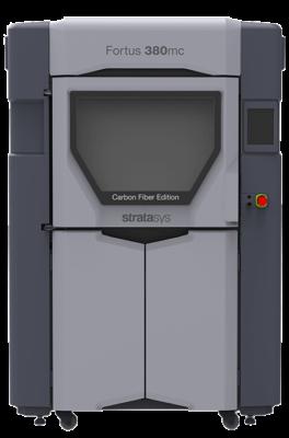 Impressora 3D Stratasys Fortus 380mc Carbon Fiber Edition