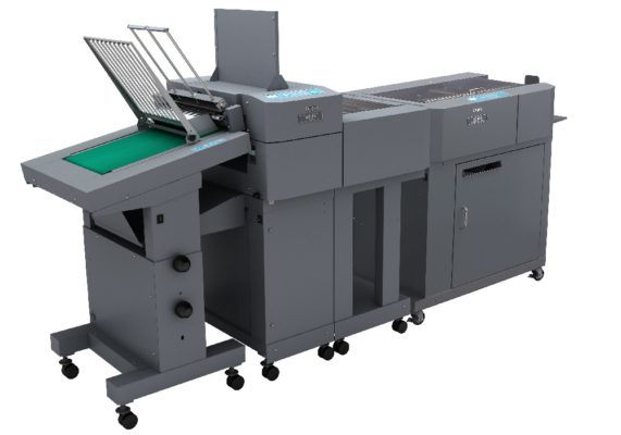IFS INTEGRATED FOLDING SYSTEM