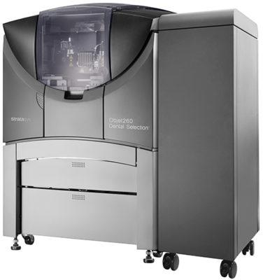 Impressora-3D-Stratasys-Dentais-Objet260-Dental-Selection