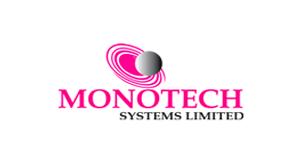 Logotipo - Monotech