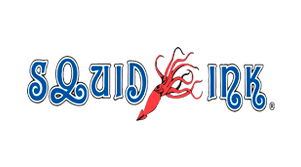 Logotipo - Squid Ink