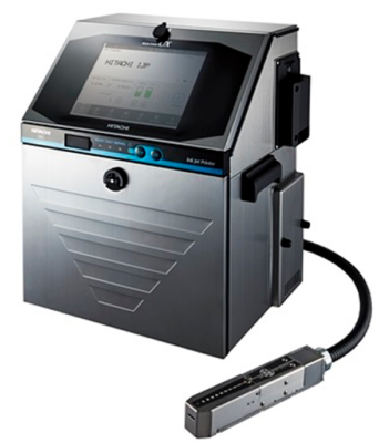Impressora UX-D161W