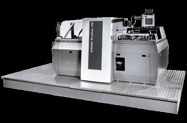Impressora Kama ProCut 76 Foil