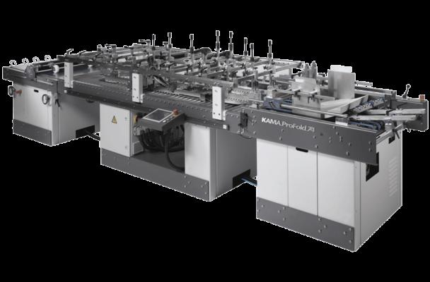 impressora Kama Pro Fold 74