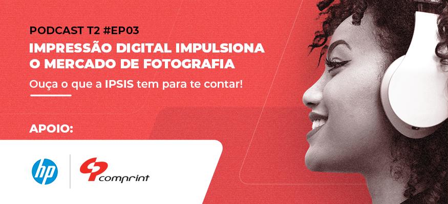 impressão digital impulsiona o mercado de fotografia